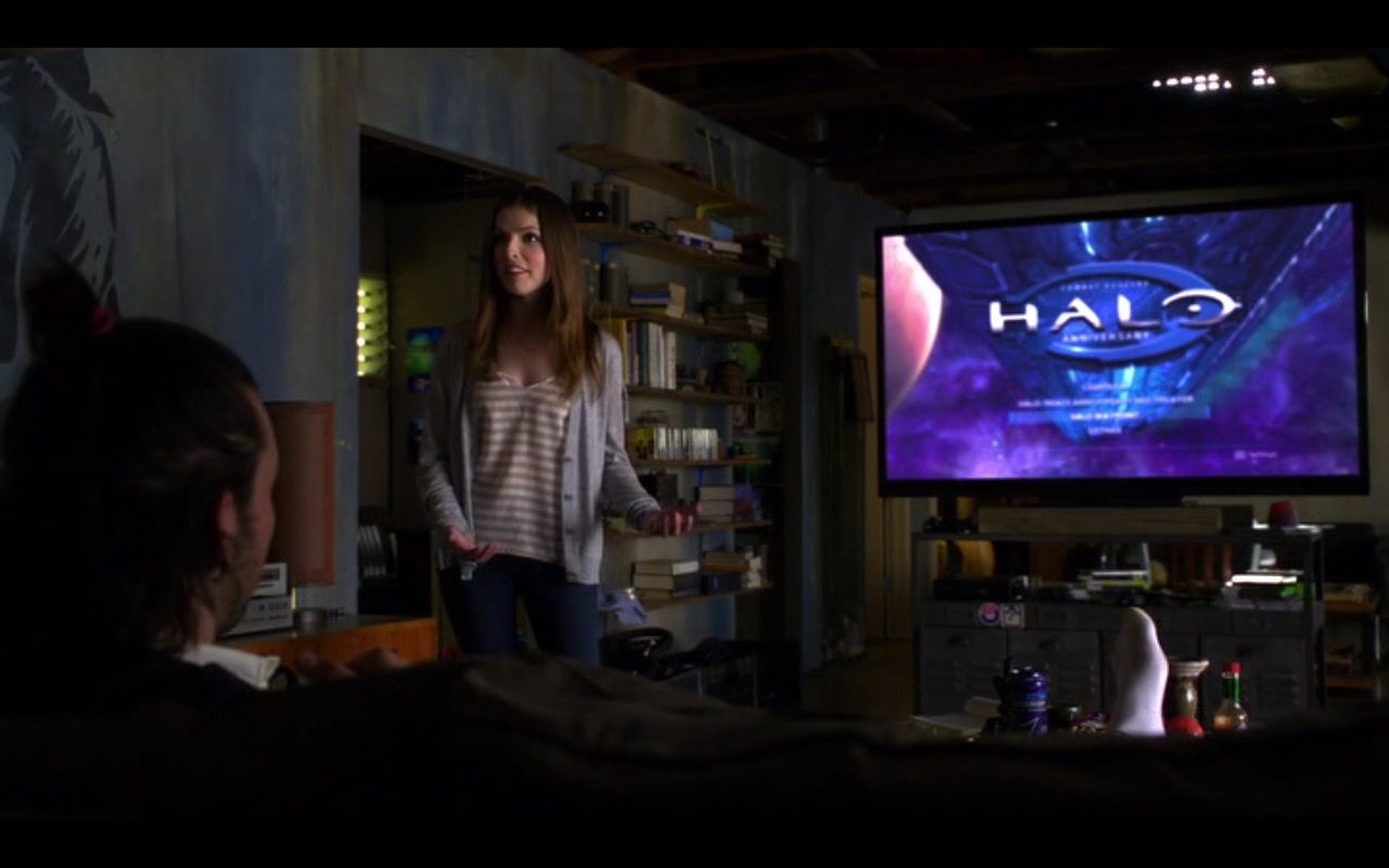 Halo - Get a Job 2016 Product Placement (3)