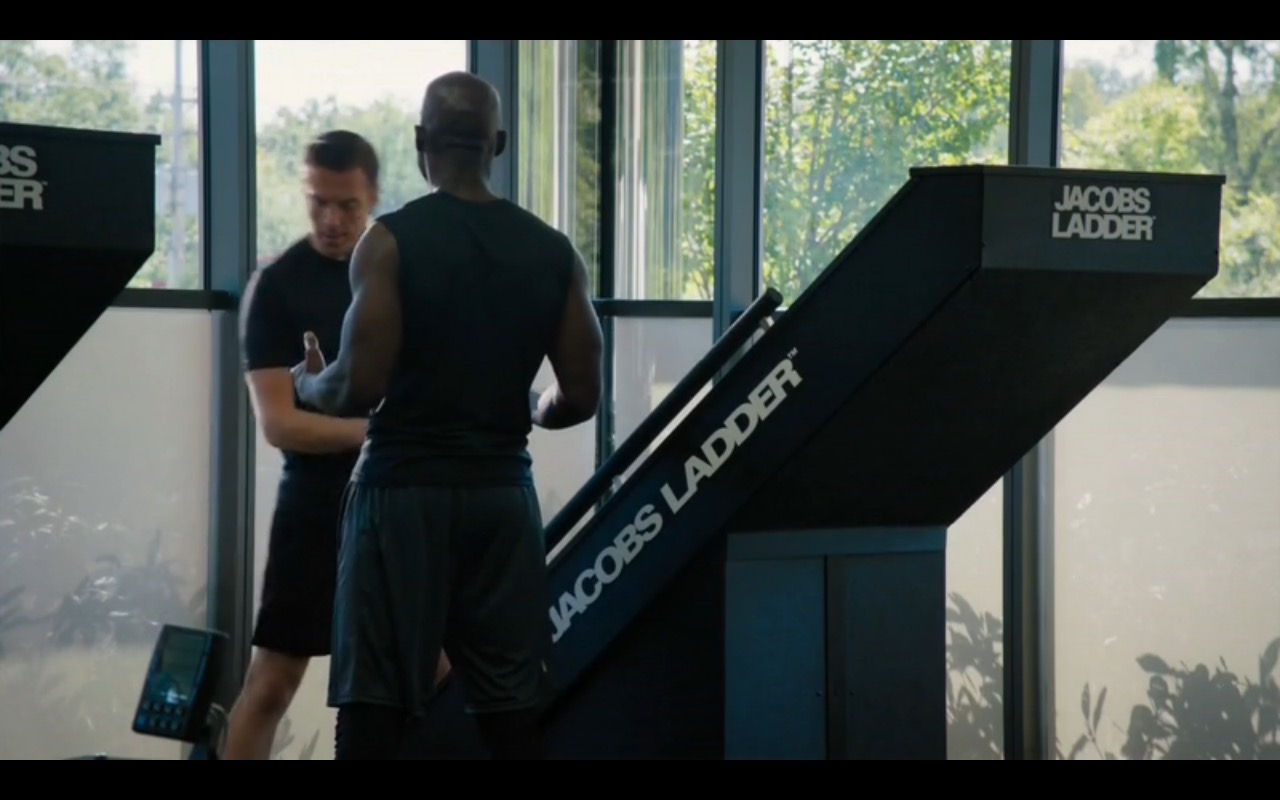 Jacobs Ladder  - Billions - TV Show Product Placement