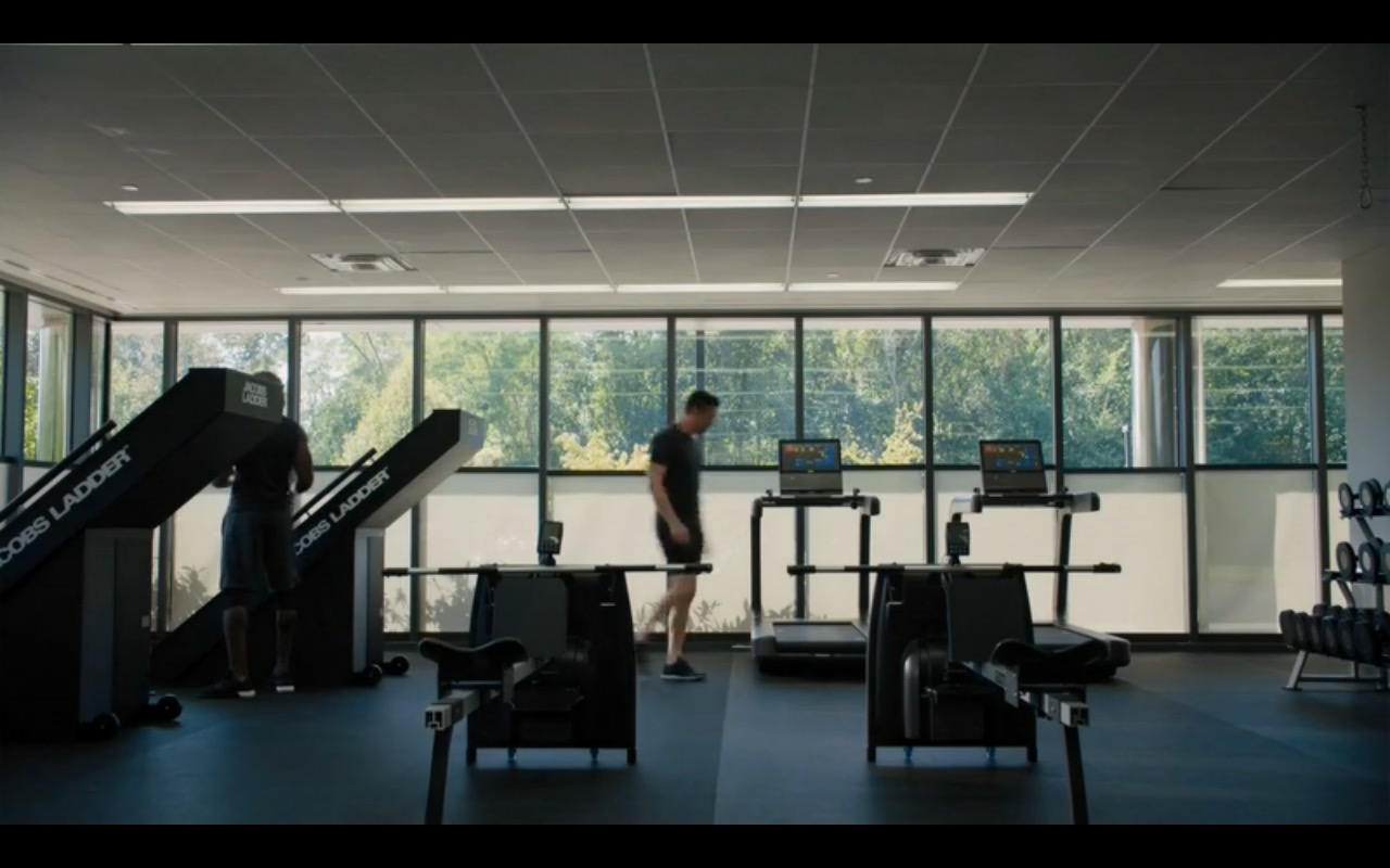 Jacobs Ladder  - Billions TV Show Product Placement