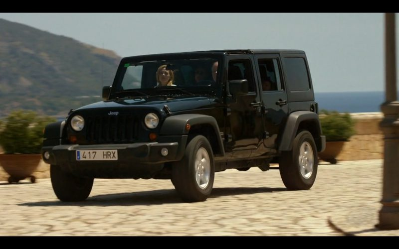 Jeep Wrangler – The Night Manager (1)