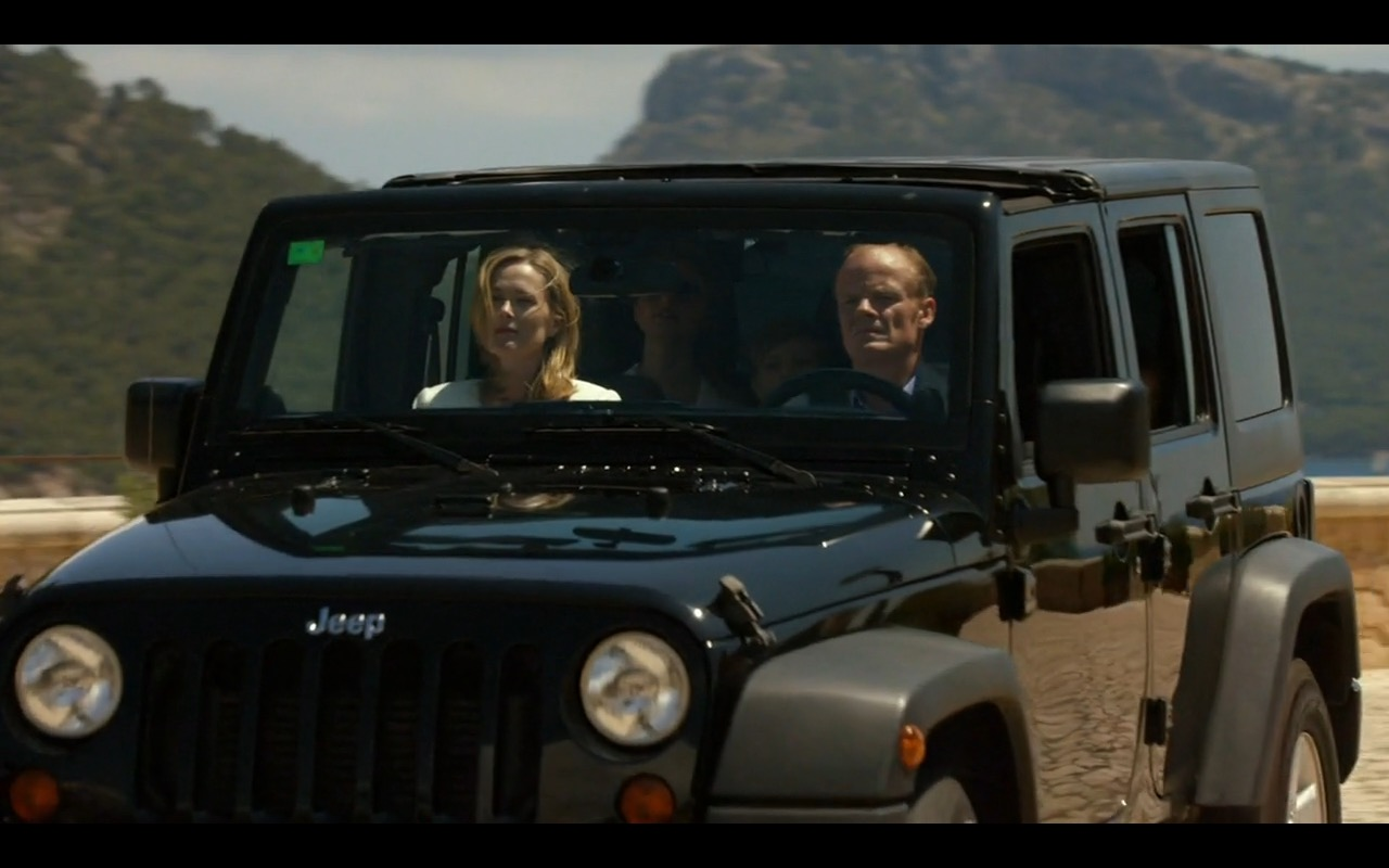 1999 Jeep Wrangler Sport >> Jeep Wrangler – The Night Manager TV Show