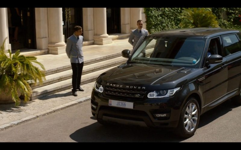 Land Rover – Range Rover – The Night Manager