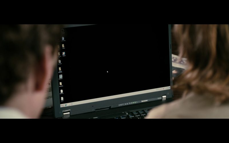 Lenovo Laptop – The Lincoln Lawyer (2011)