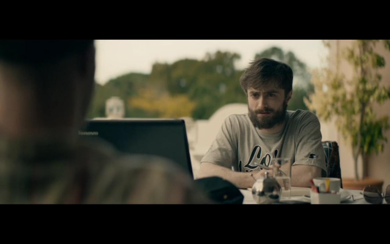 Lenovo Notebook - The Gamechangers (2015)