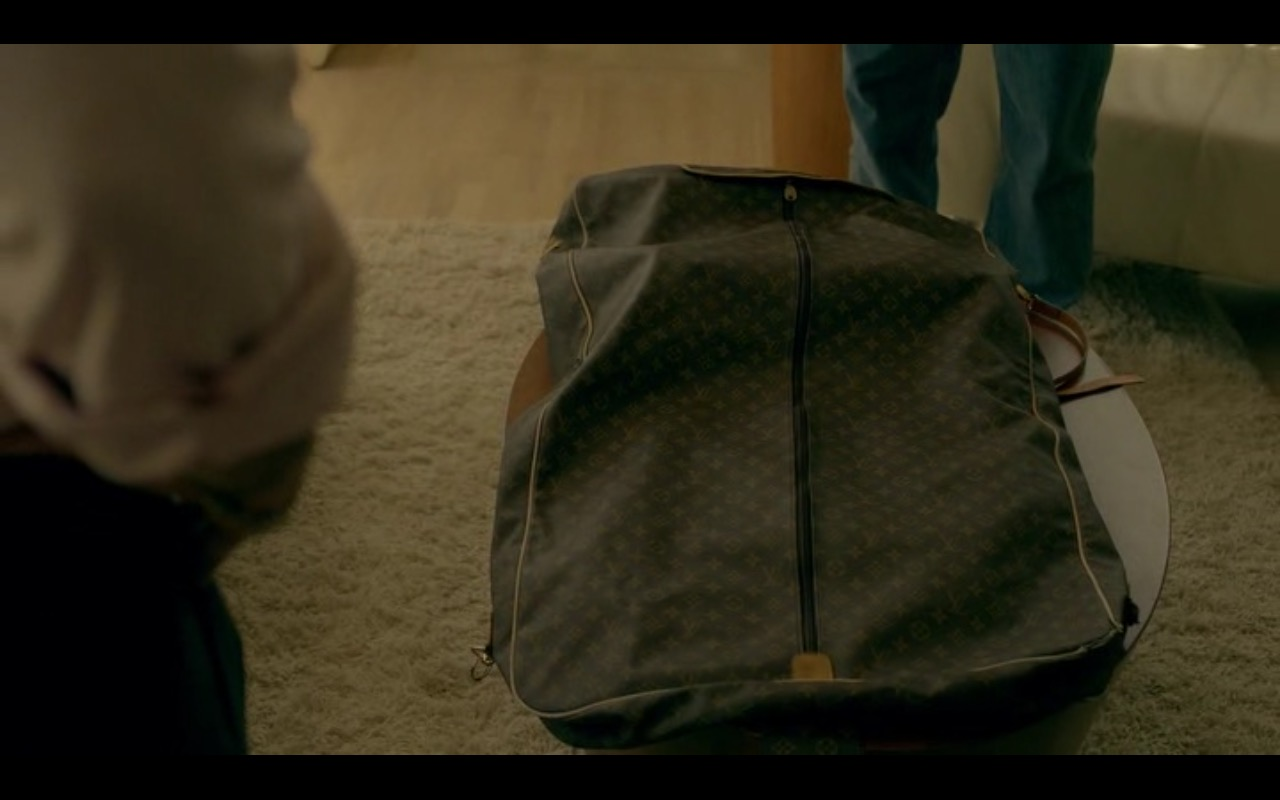 Louis Vuitton Bag - American Crime Story TV Show Product Placement