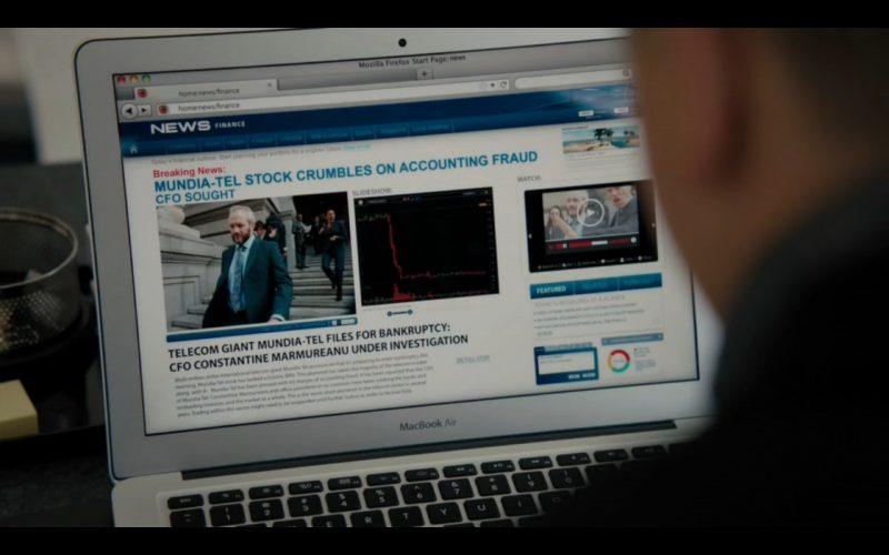 MacBook Air – Billions (1)