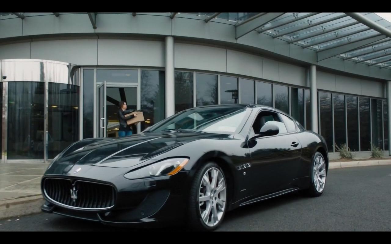 Maserati GranTurismo – Billions (1)