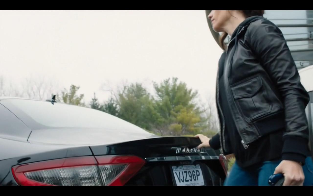 Maserati GranTurismo – Billions (2)