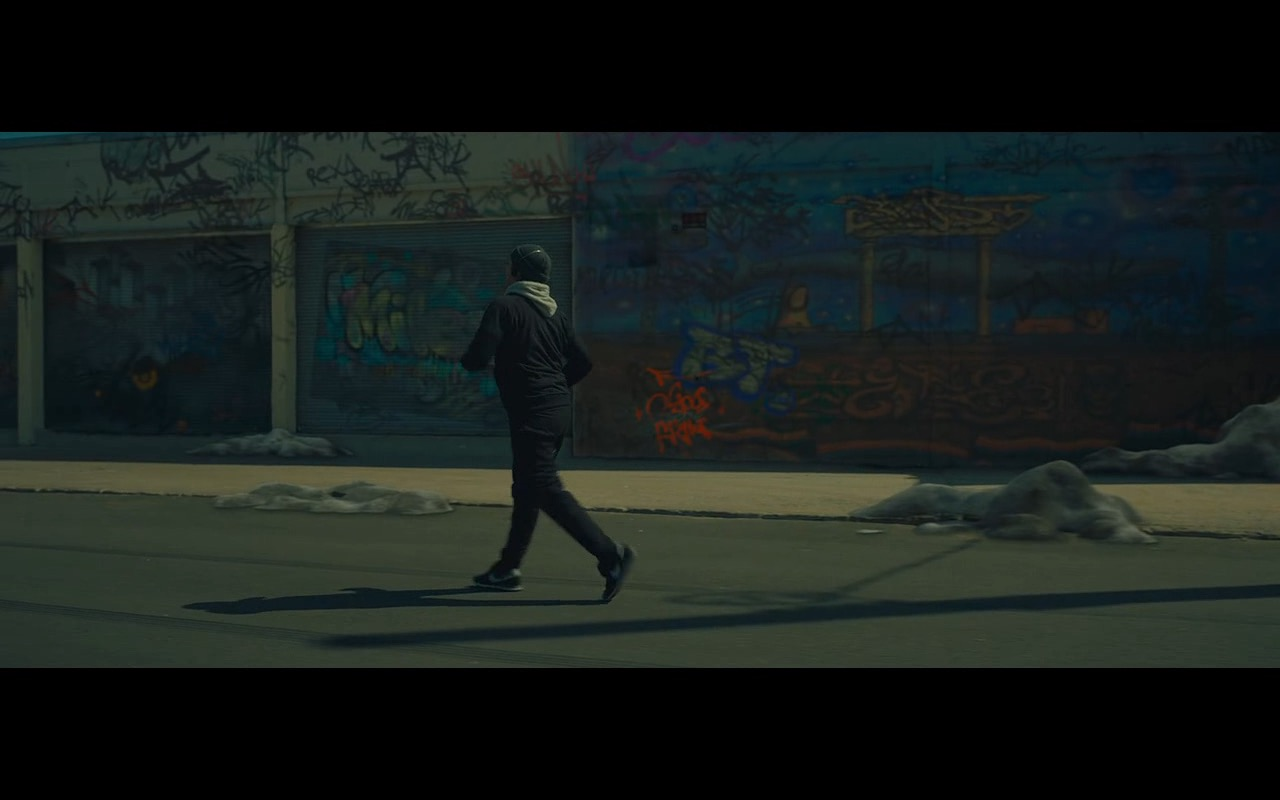 Nike Sneakers - A Most Violent Year 2014 (1)