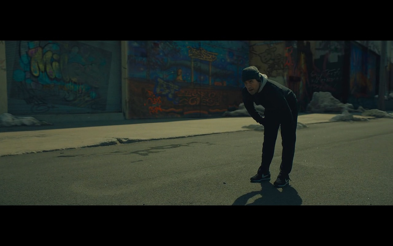 Nike Sneakers - A Most Violent Year 2014 (2)