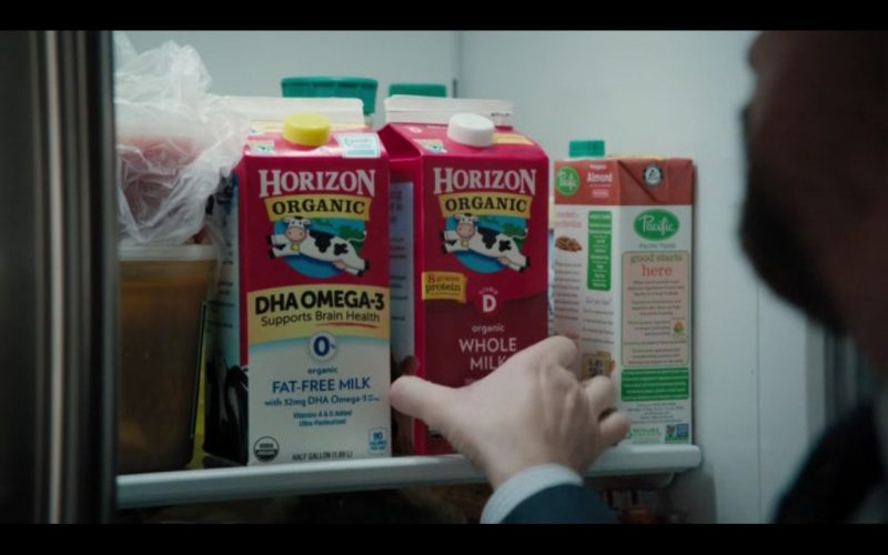 Organic Milk – Horizon – Billions