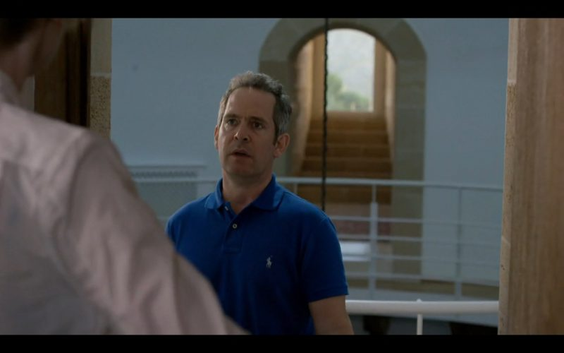 Ralph Lauren Polo Shirt – The Night Manager