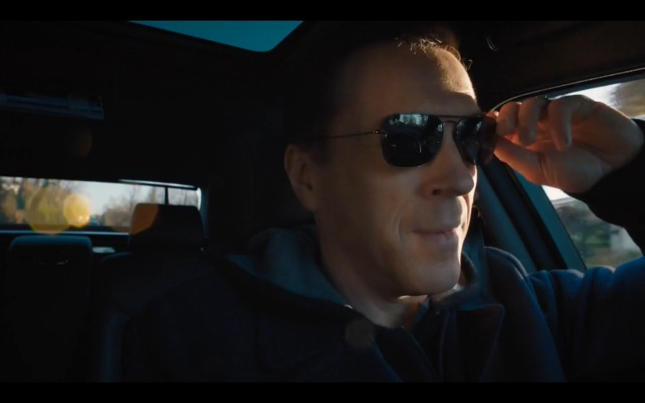 Ray-Ban Sunglasses  – Billions - TV Show Product Placement