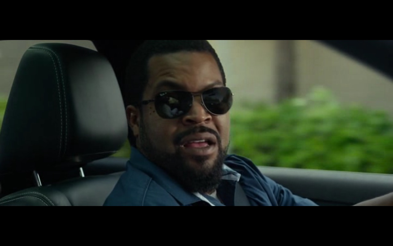 Ray-Ban Sunglasses – Ride Along 2 - 2016 (1)