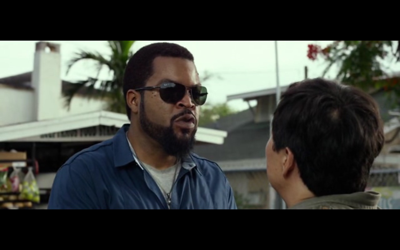 Ray-Ban Sunglasses – Ride Along 2 - 2016 (2)