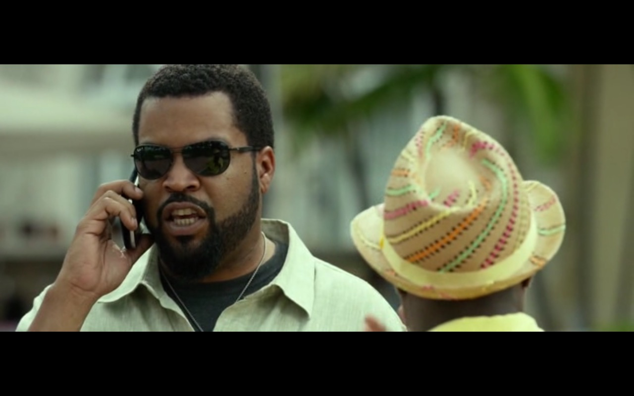 Ray-Ban Sunglasses – Ride Along 2 - 2016 (3)