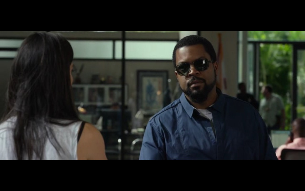 Ray-Ban Sunglasses – Ride Along 2 - 2016 (4)