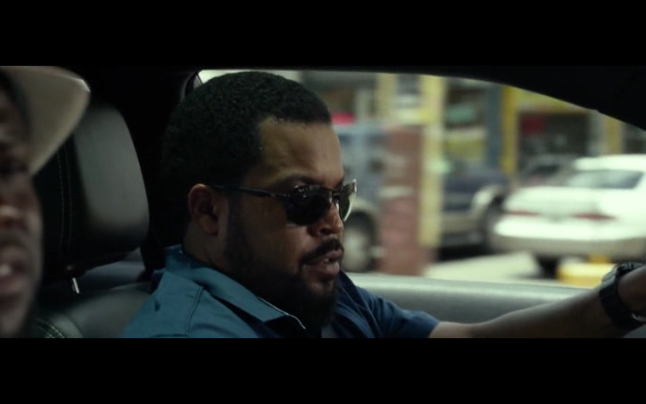 Ray-Ban Sunglasses – Ride Along 2 - 2016 (5)