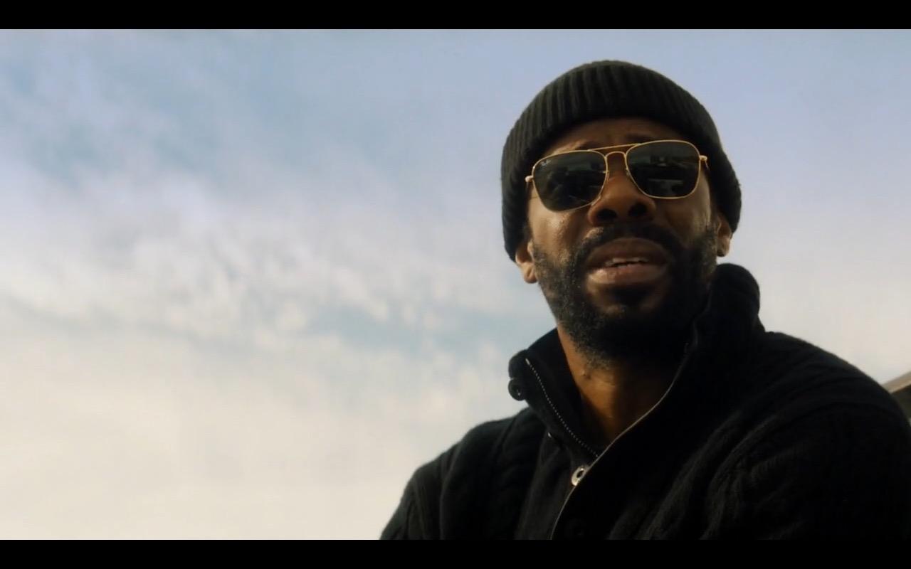 Ray-Ban Sunglasses - Fear The Walking Dead (2)