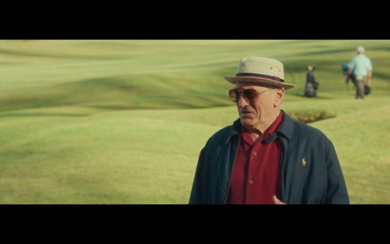 Robert De Niro – Ralph Lauren Jacket For Men – Dirty Grandpa 2016 (1)