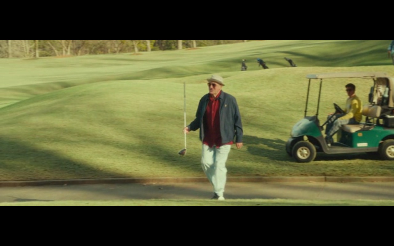 Ralph Lauren Jacket – Dirty Grandpa (2016) - Movie Product Placement