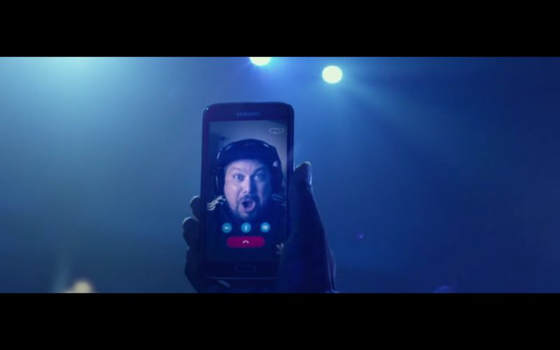 Samsung and Skype – Ride Along 2 (2016)