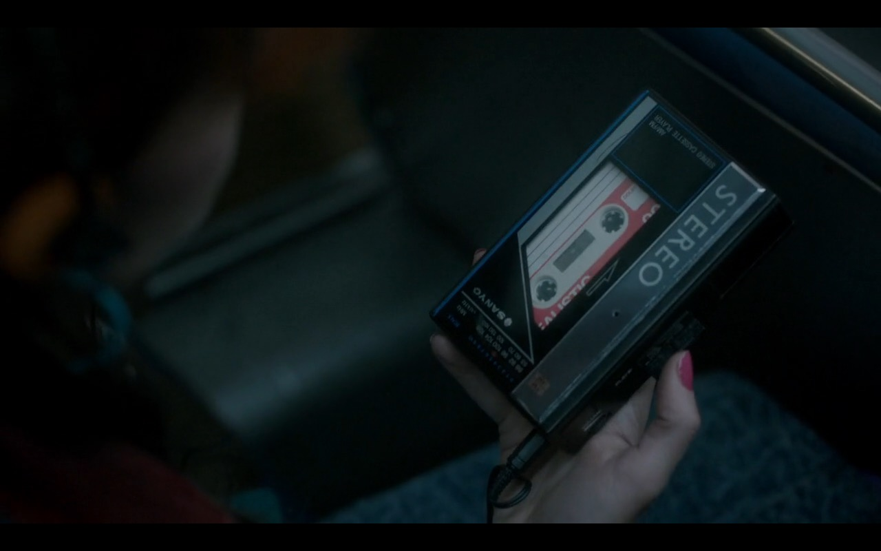 Sanyo - The Americans (2)