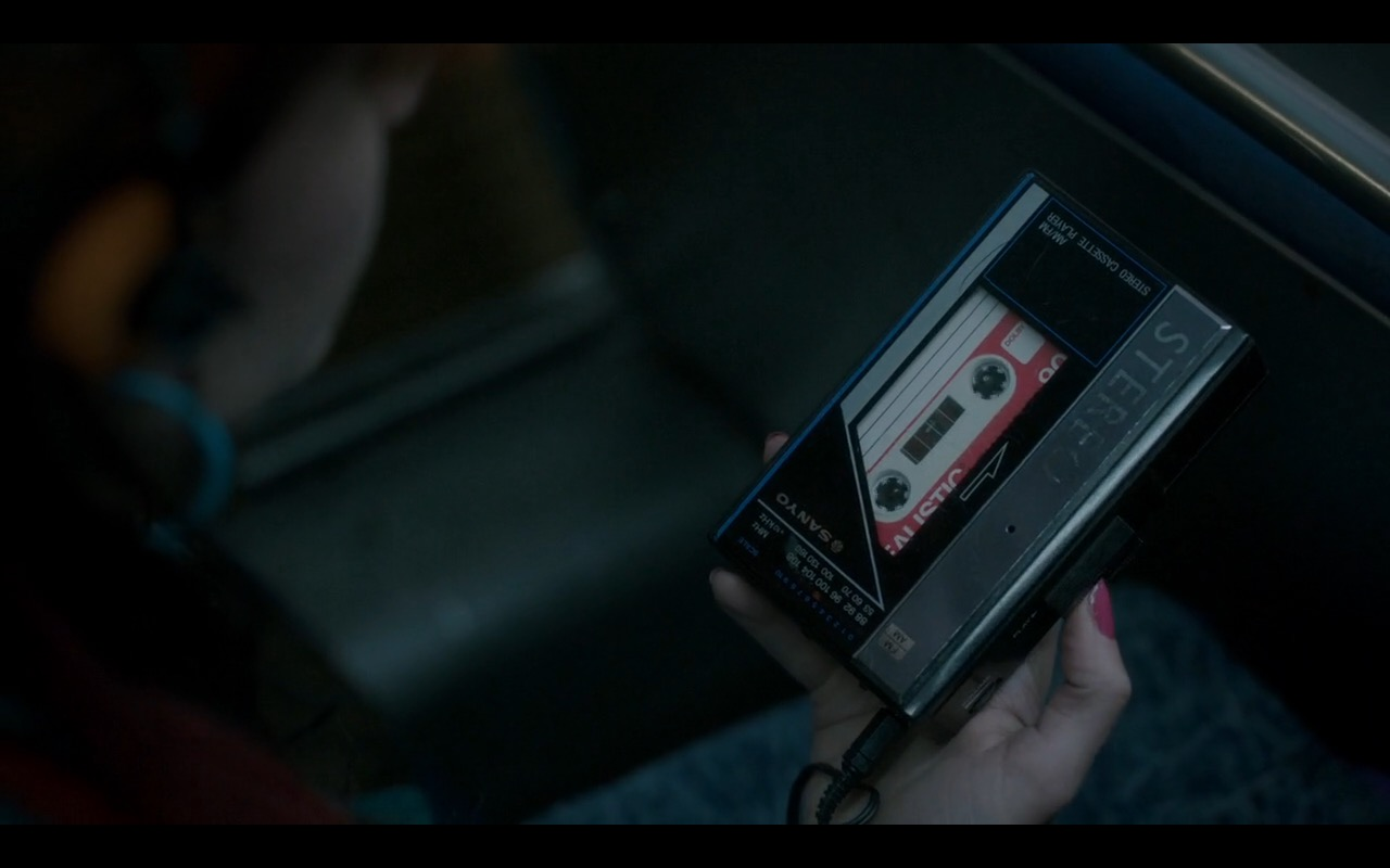 Sanyo - The Americans (3)