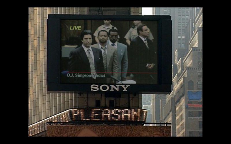 Sony – American Crime Story