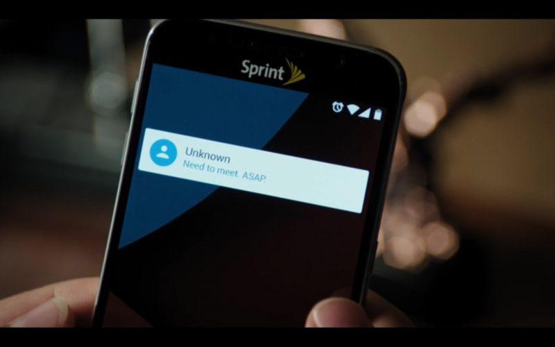 Sprint – Billions