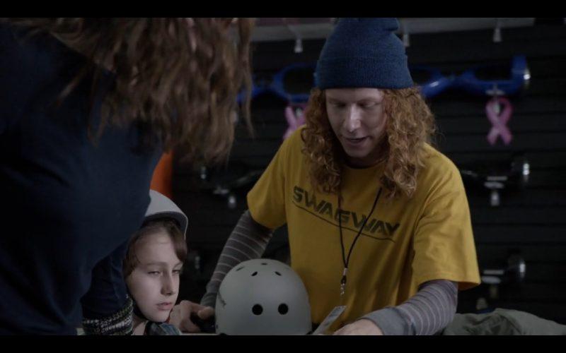 Swagway hoverboard – Shameless  (2)