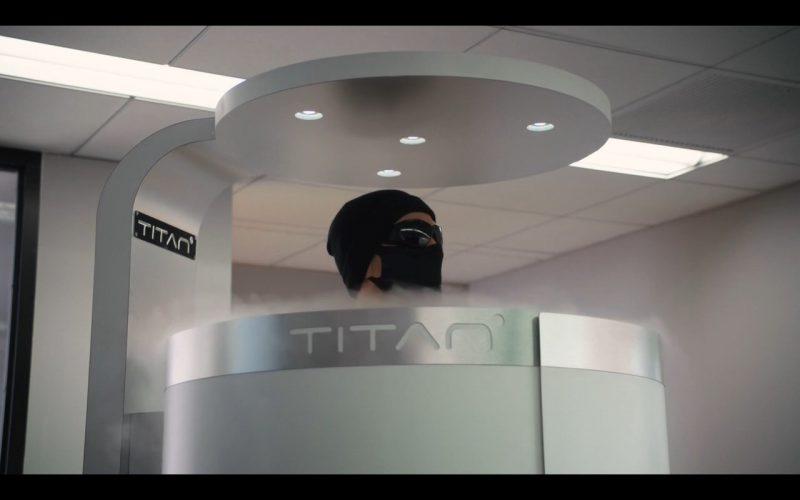 TITAN CryoCabin – Billions (1)