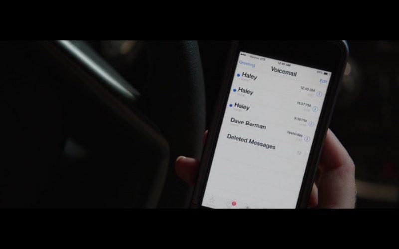 Vodafone LTE – Sisters (2015)