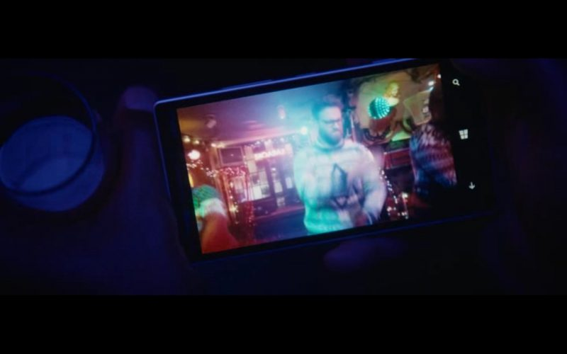 Windows Phone – The Night Before (2015)
