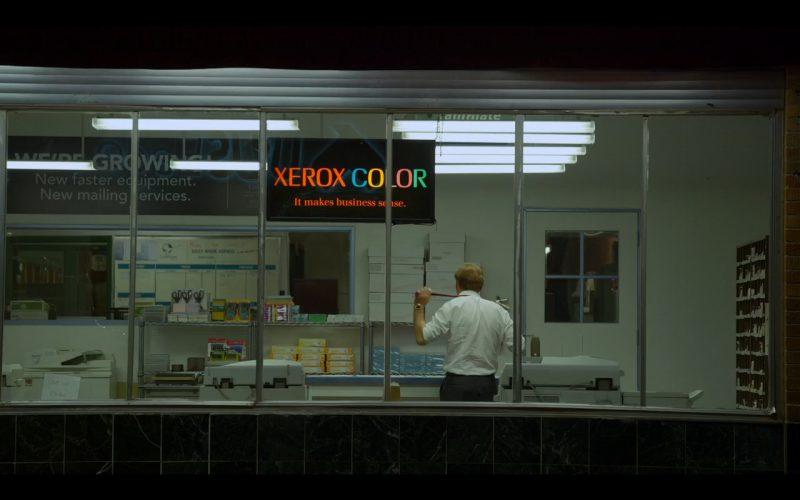 Xerox Color – Better Call Saul (1)