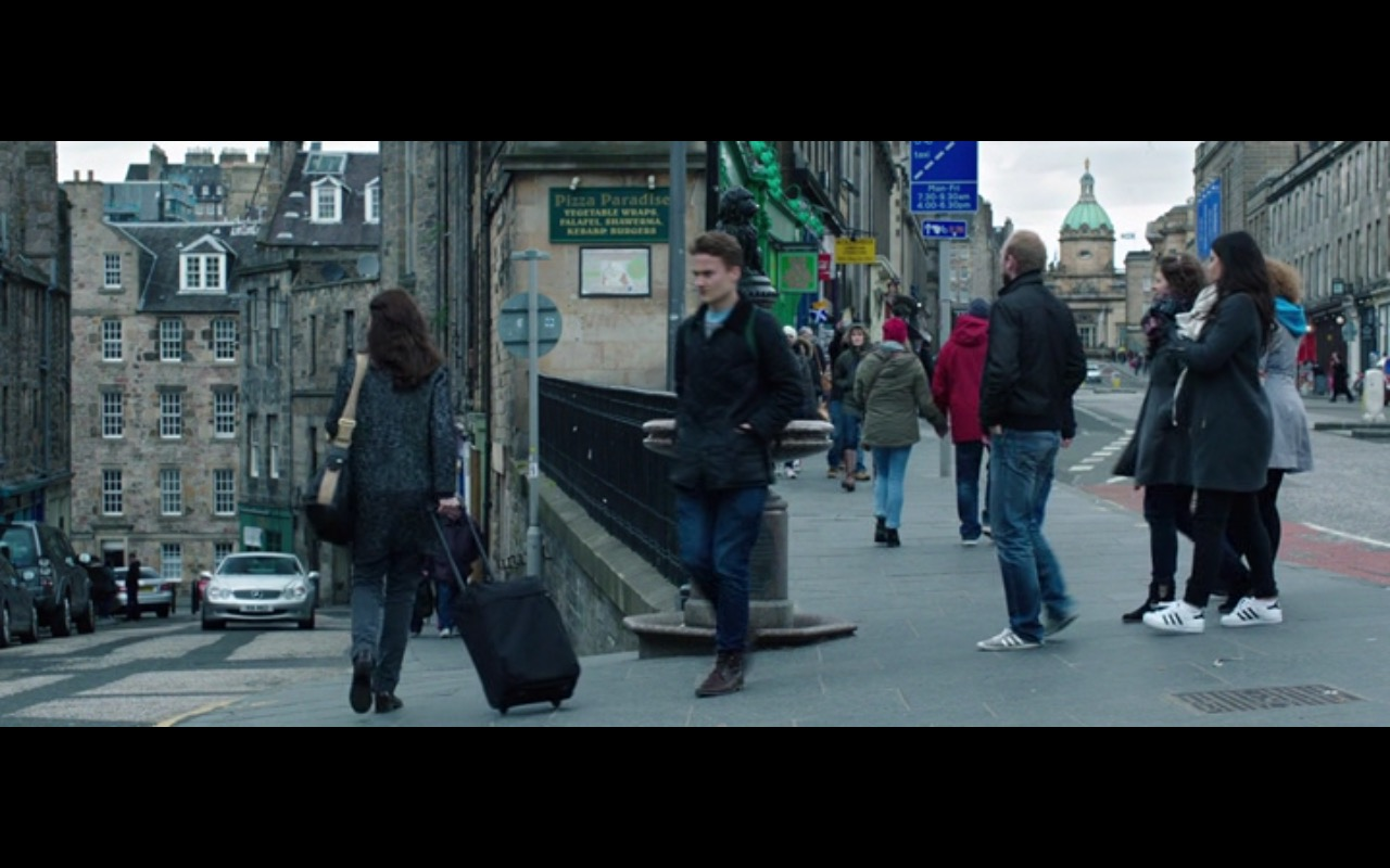 Correspondence 2016 Full Movie Download: The Correspondence (2016) Movie Scenes
