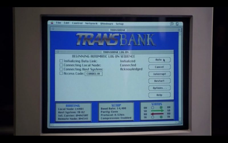 Apple Computer – The Firm 1993 (3)