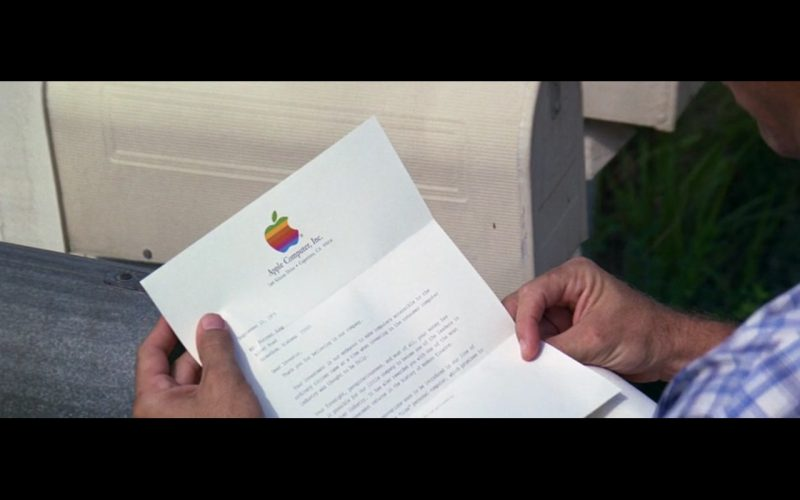Apple Inc. – Forrest Gump 1994 (2)