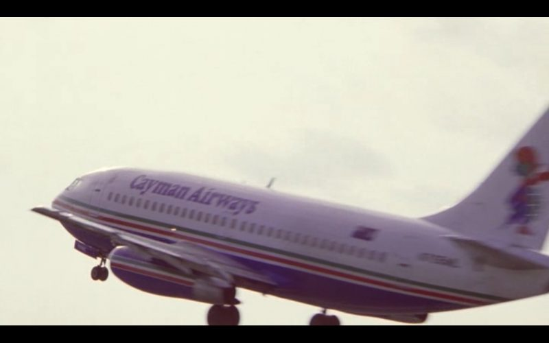 Cayman Airways – The Firm 1993 (2)