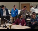 Dell And Corovan - Silicon Valley