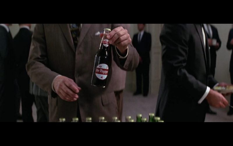 Dr Pepper – Forrest Gump 1994 Product Placement (1)