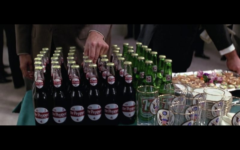 Dr Pepper And Seven Up – Forrest Gump 1994 (1)