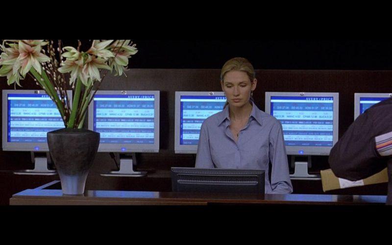 HP Monitors – Derailed 2005 (2)