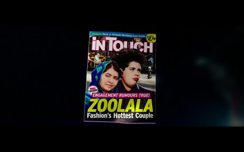 InTouch Weekly – Zoolander 2 (2016)