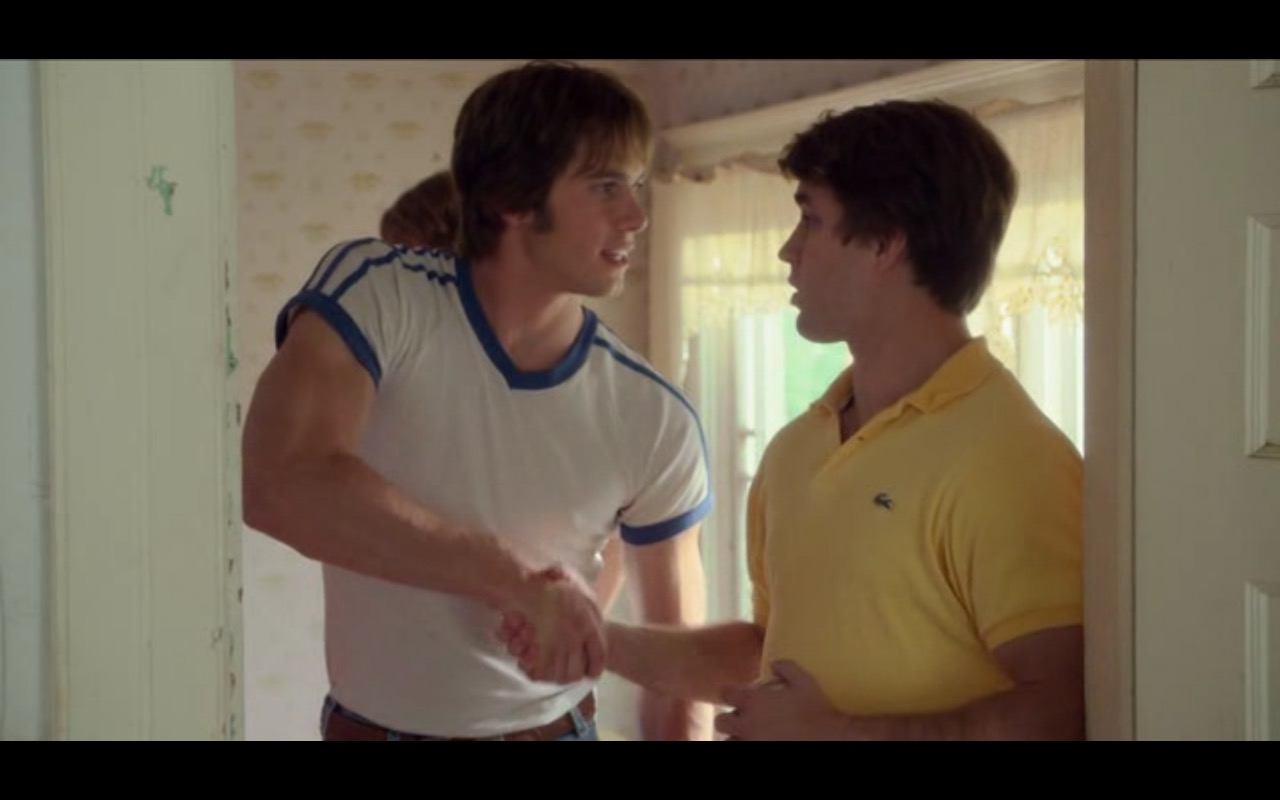 Lacoste Polo Shirt – Everybody Wants Some!! 2016 (4)