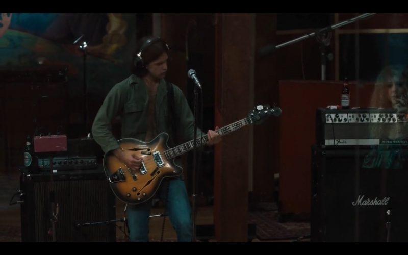 Marshall Amplification – Vinyl (1)