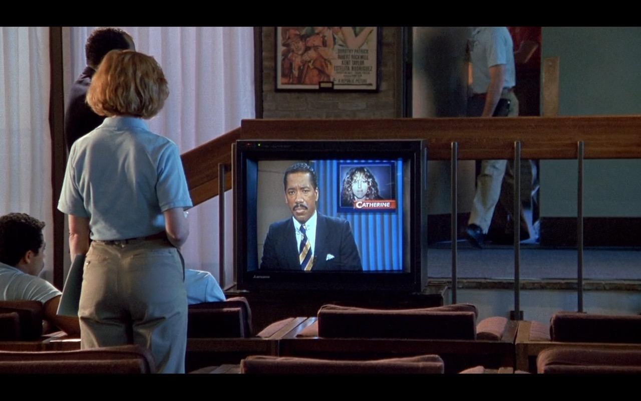 Mitsubishi TV - The Silence of the Lambs 1991 (3)