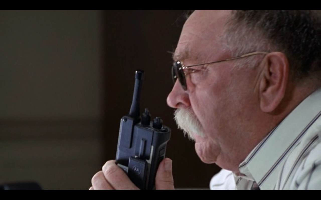 Motorola – The Firm (1993) Movie