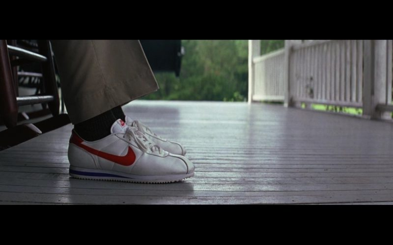 Nike Sneakers – Forrest Gump 1994 Movie Product Placement (1)