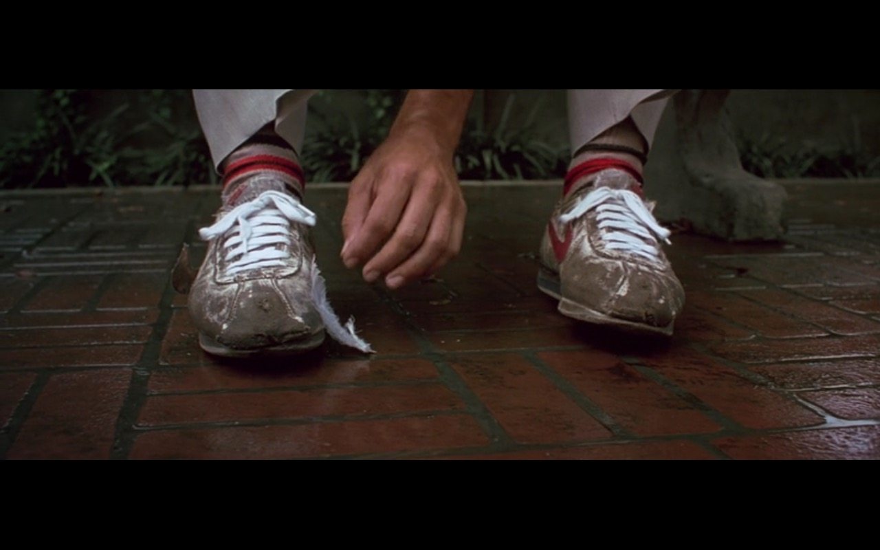 Nike Sneakers – Forrest Gump (1994) Movie Product Placement